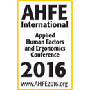 7th AHFE - Florida USA